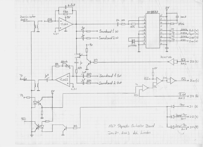 irlp wiring diagram